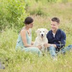 Hondenfotograaf Soest - Dier en Baasje fotoshoot bij de Soesterduinen