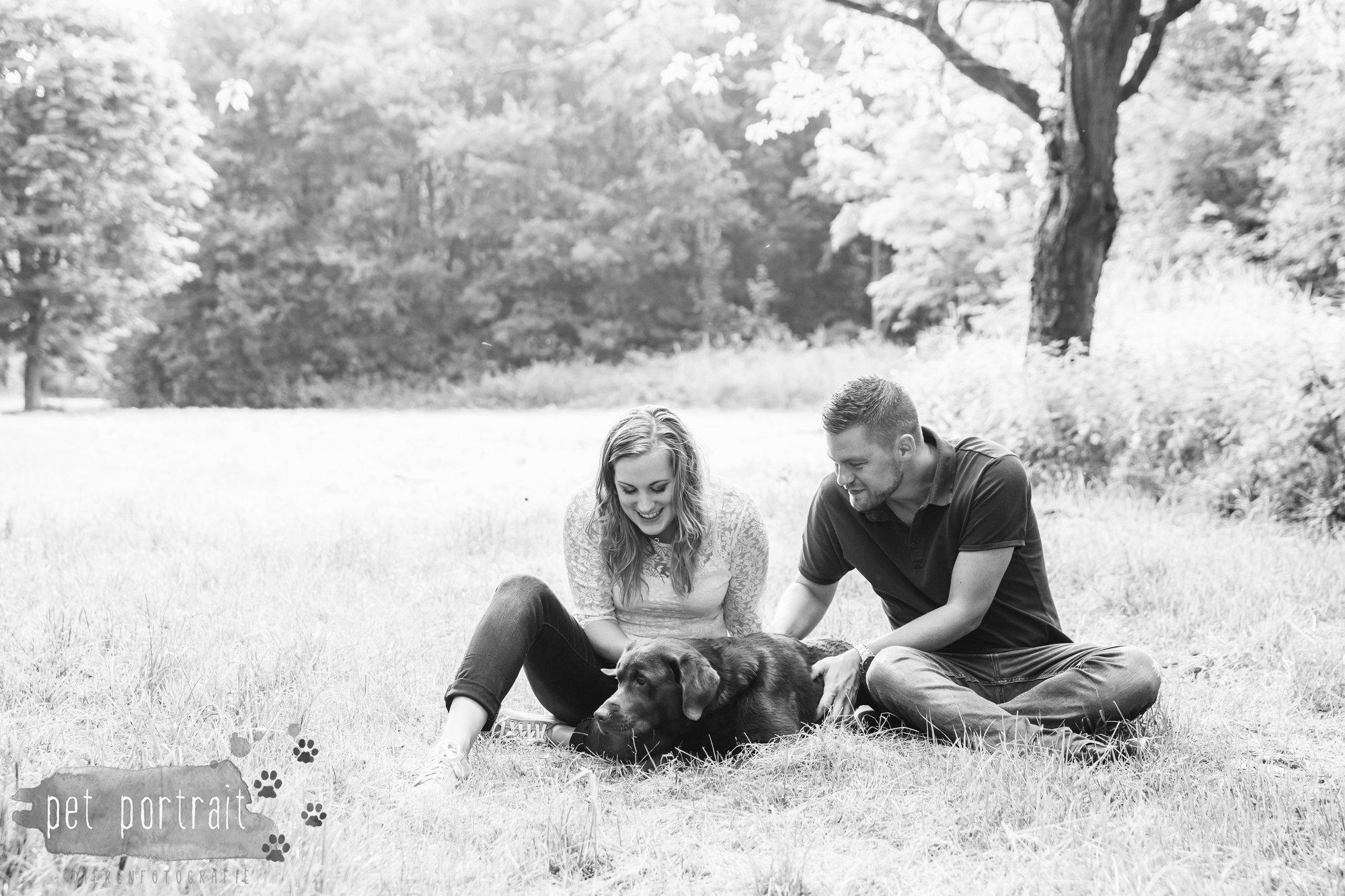 Hondenfotograaf Lelystad - Beloved Dier en Baasje fotoshoot-4