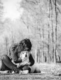 Hondenfotografie Noordwijkerhout – Beloved Dier en Baasje fotoshoot