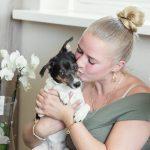 Dierenfotograaf Rijswijk - Beloved Dier en Baasje fotoshoot
