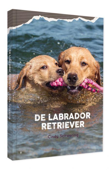 De Labrador Retriever - Cindy Schwering