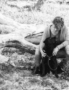 Hondenfotograaf Wassenaar - Beloved Dier en Baasje fotoshoot